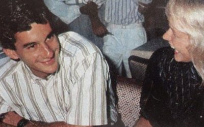 Os amores de Senna